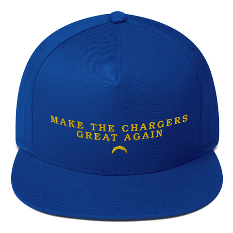 Make the Chargers Great Again