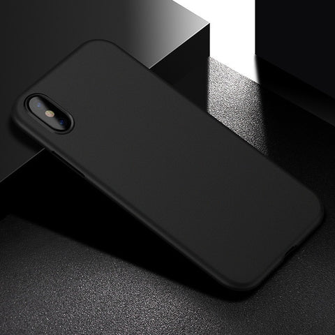 Ultra Thin 0.2mm Hard Phone Case For iphone