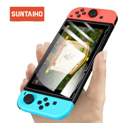 Protective Film/Tempered Glass For Nintendo Switch