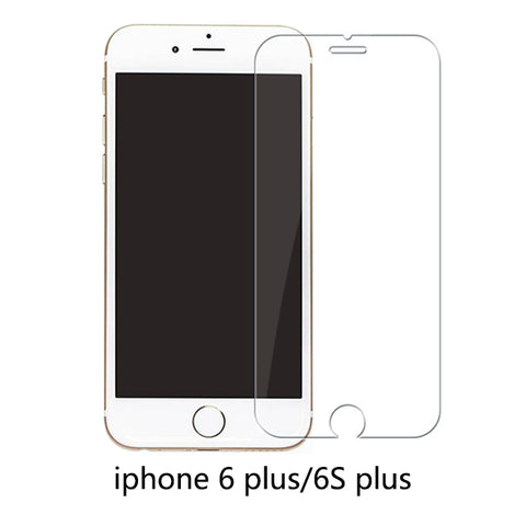 Protective tempered glass for iphone 6 7 5 s se 6 6s 8 plus XS max XR
