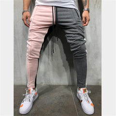 1/2 & 1/2 Joggers