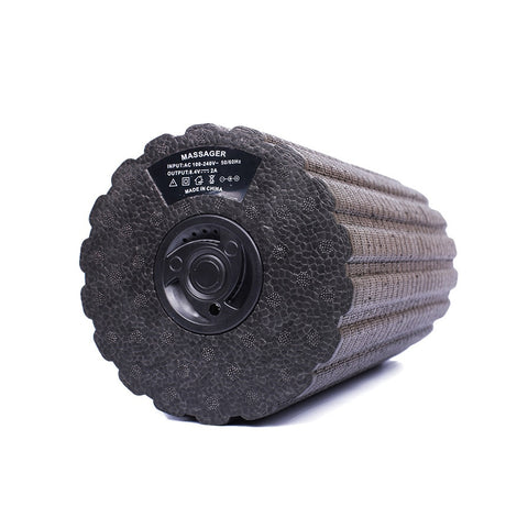 Electric Vibration Foam Roller