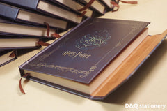 Harry Potter Magic Diary