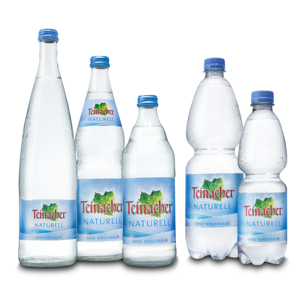 Teinacher Naturell 0,5l
