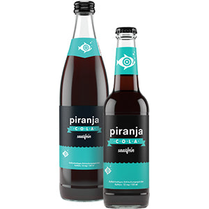 Piranja-Cola