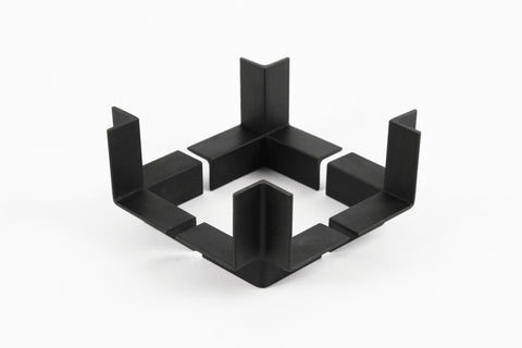 Node A30 - Set of 4 - Crosstree
