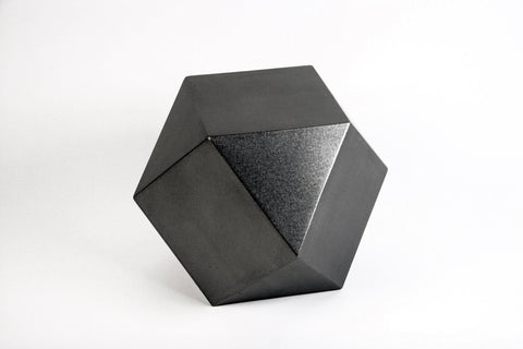 "Cuboctahedron Form - 1"" to 5"" - Crosstree"