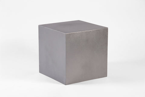 Square Prism Stool - Crosstree