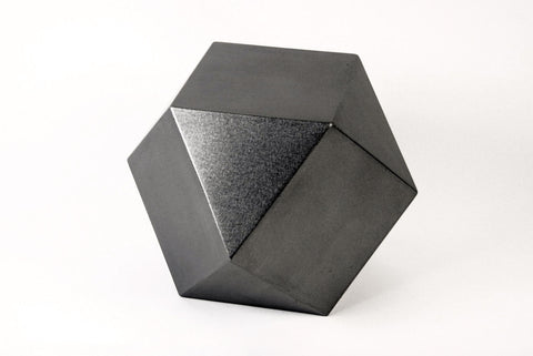 "Cuboctahedron Form - 6"" to 10"" - Crosstree"