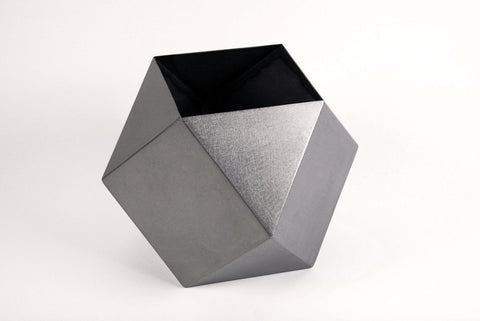 "Cuboctahedron Tabletop Pod - 6"" to 10"" - Crosstree"