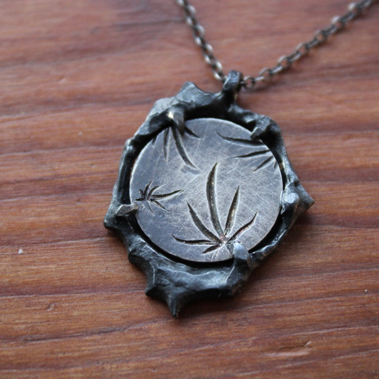 Pre Order For the Cannabis Love Token