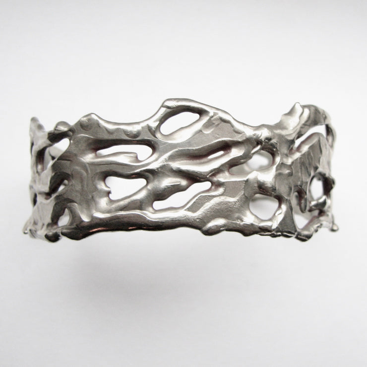 Melted Cuff