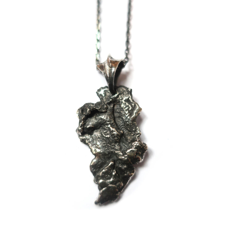 Pangea Necklace