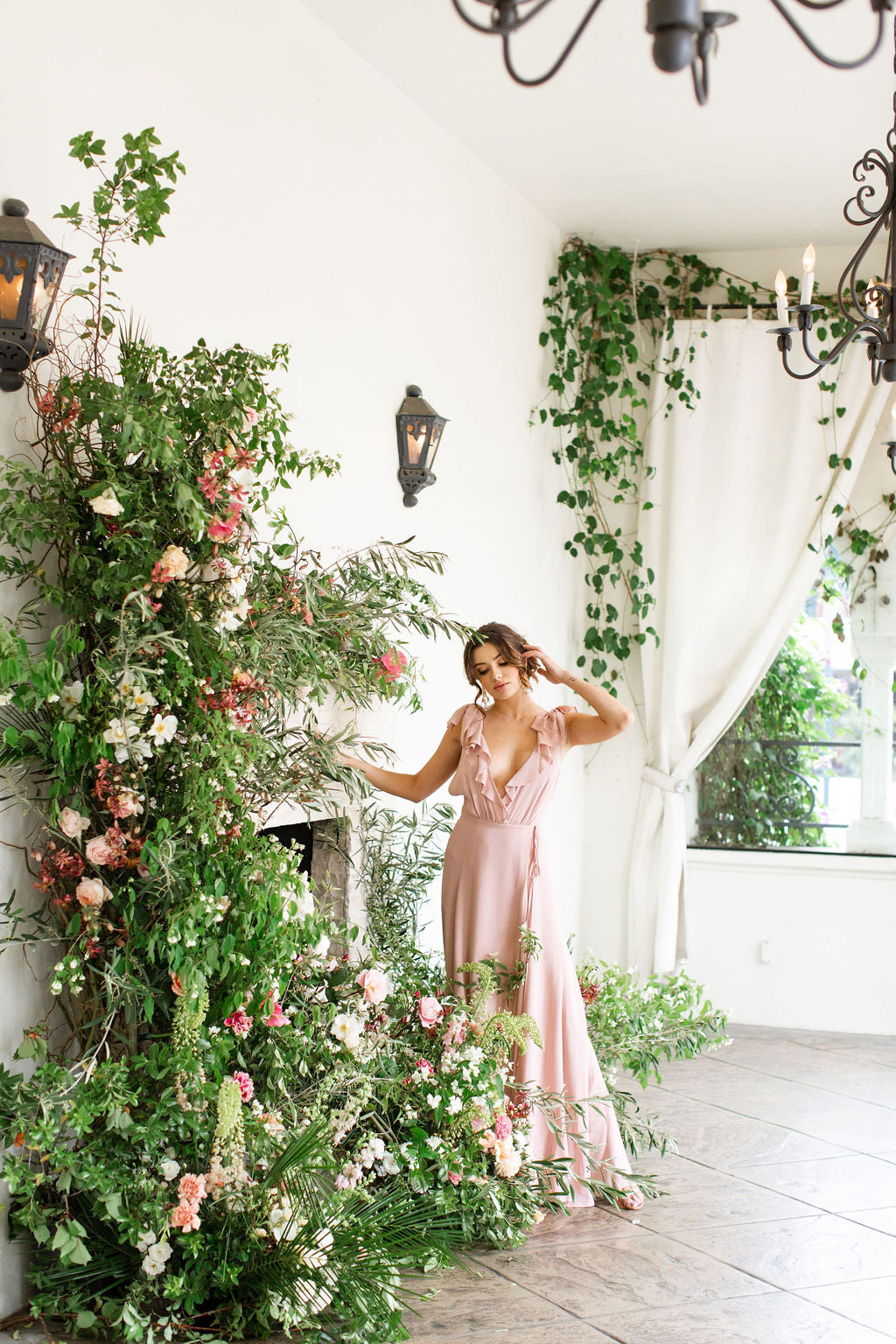 9 WAYS TO BE A MORE SUSTAINABLE FLORIST OR FLOWER LOVER!
