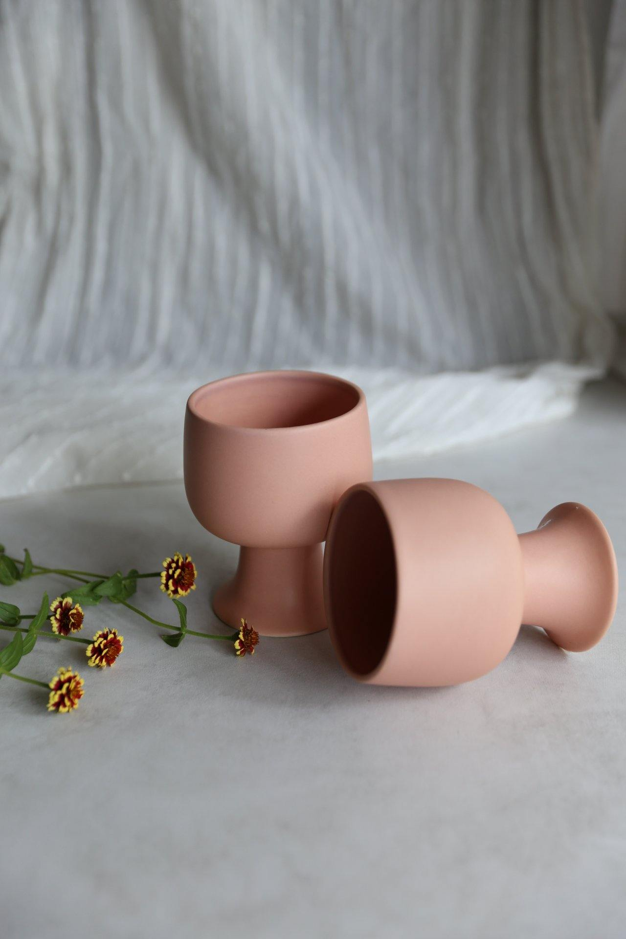 Oh Flora Store | Ella Compote | Washed Terracotta