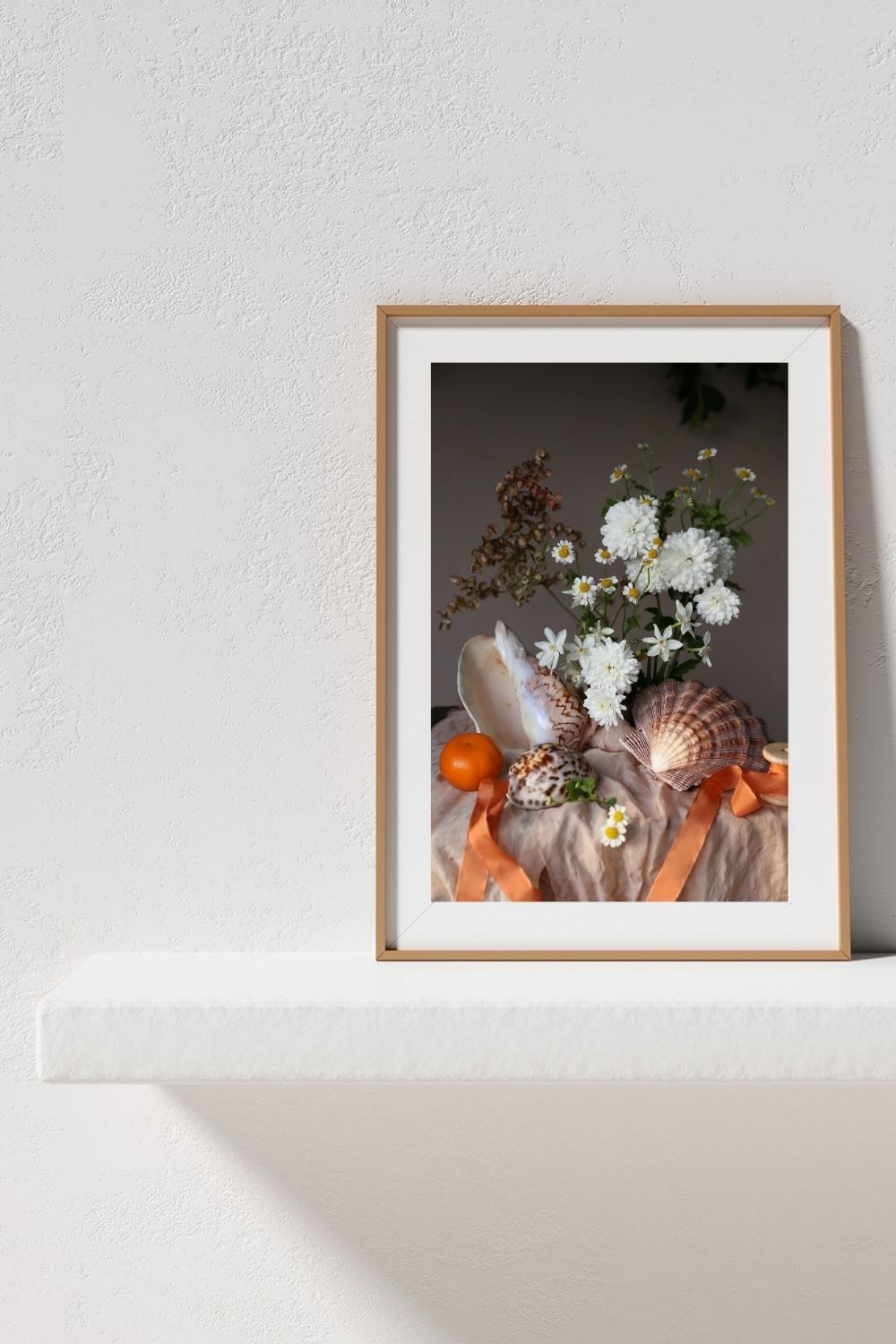 Autumnal Still Life Print - Oh Flora Store