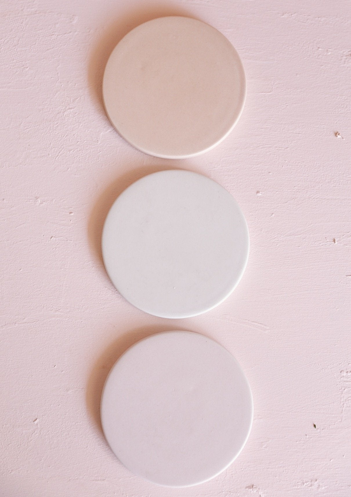 Oh Flora Store | Luna Styling Plate | Beige Blush - Oh Flora Store