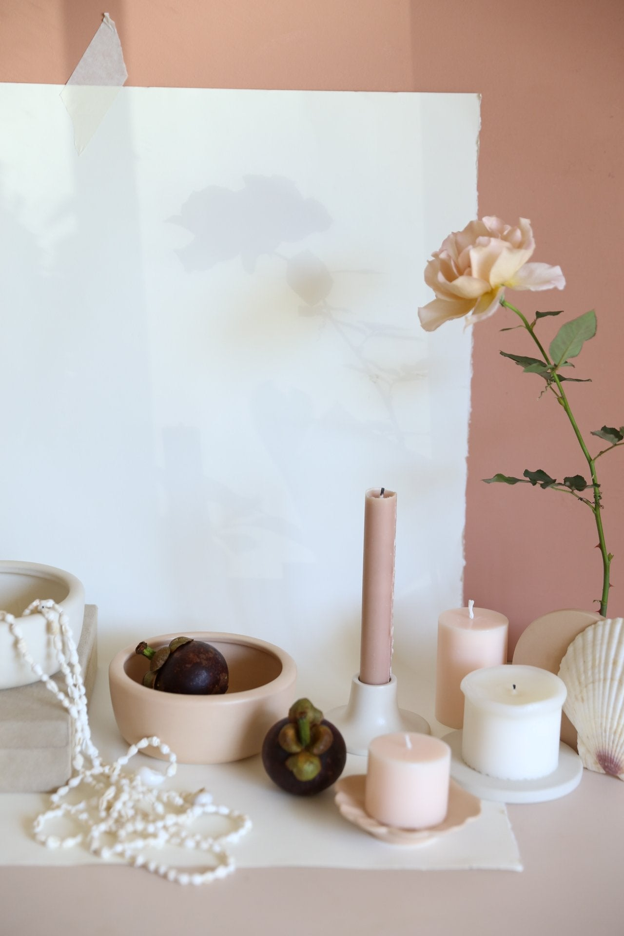 Oh Flora Store | handmade ceramics and candles