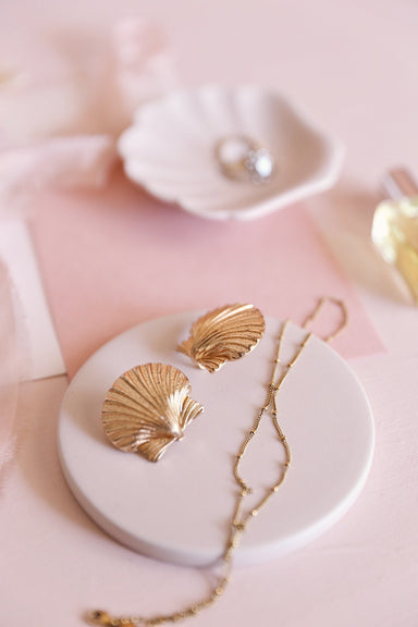 Luna Styling Plate | Beige Blush - Oh Flora Store