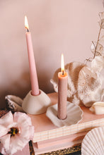 Load image into Gallery viewer, Nilaveli Candle Holder | Beige Blush