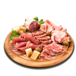 Cold Cuts Party Platter