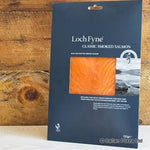 Scottish Pre-sliced Smoked Salmon 100g