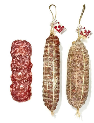 Salame Rustico (from) 400g