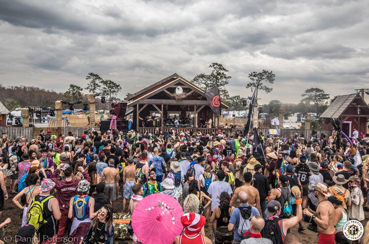 Why every music festivarian needs a little Dirtybird