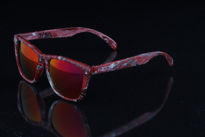 COMING SOON - HYDRODYNAMIC EYEWEAR