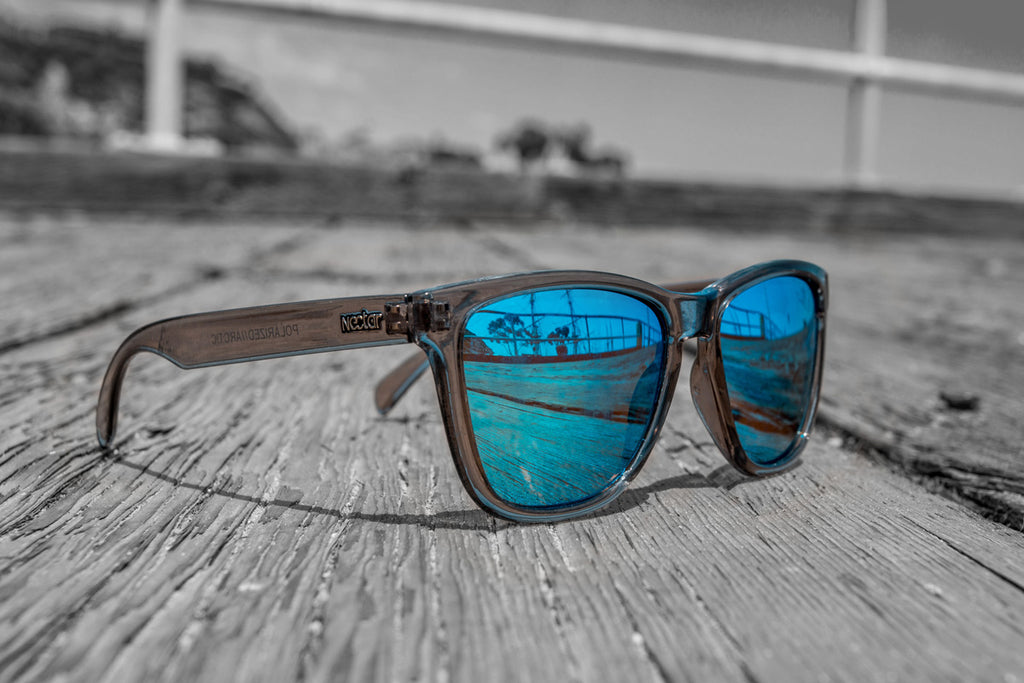 The Arctic by Nectar Sunglasses