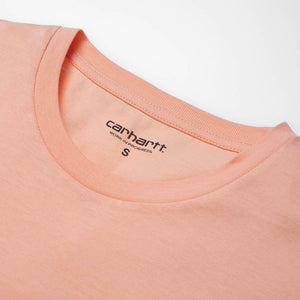 carhartt-wip-camisetas-w-s-s-chase-t-shirt-rosa
