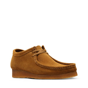clarks-calzado-wallabe-marron