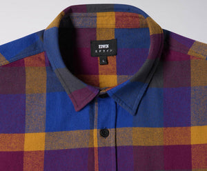 edwin-camisas-labour-shirt-multicolor