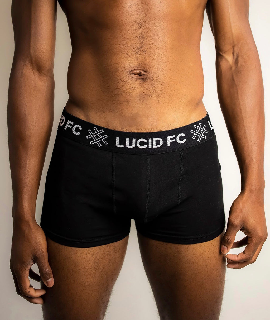 Logo Underpants twin pack