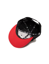Load image into Gallery viewer, Lucid FC x New Era Logo Snapback