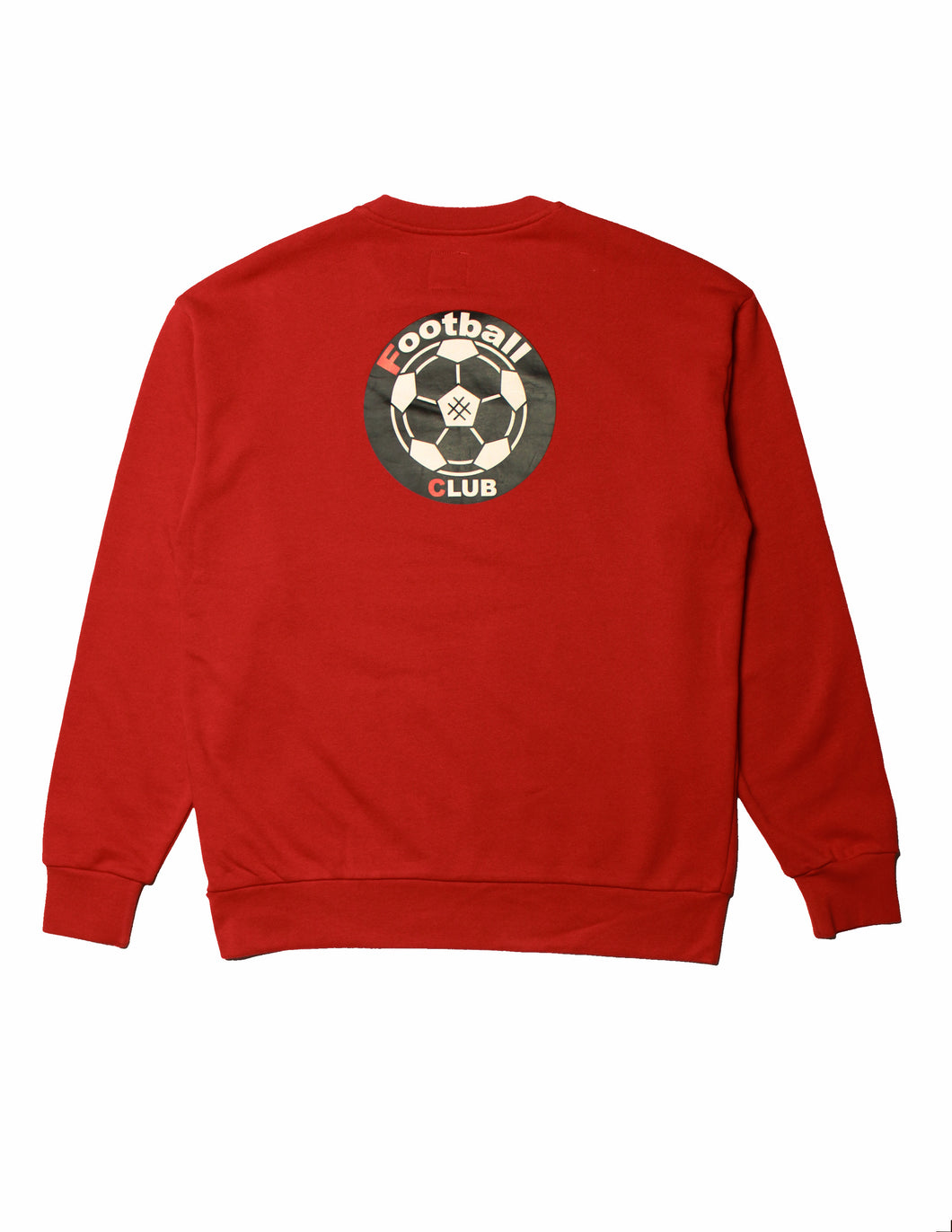 Football Club Jumper