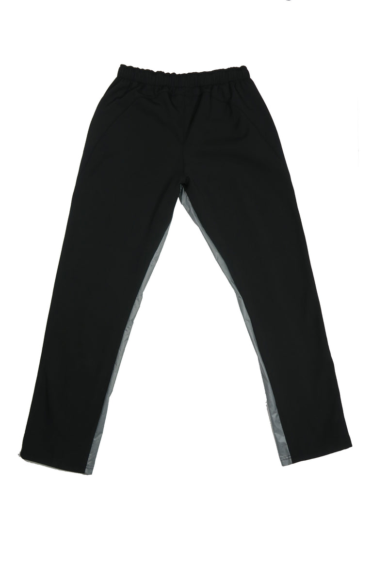 Tailored Tech Knit Trousers