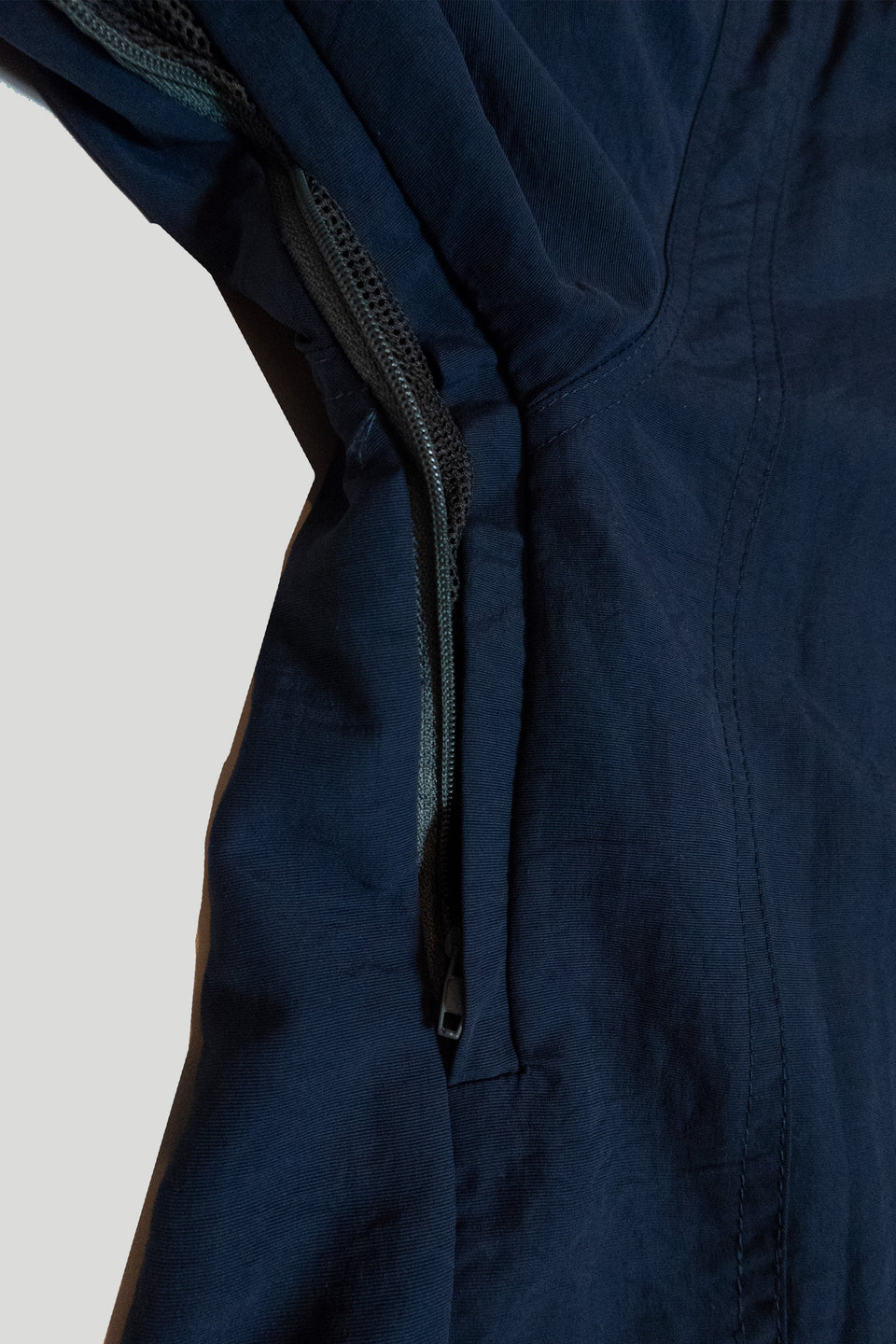 Bridges Arch Rain Parka navy / midnight