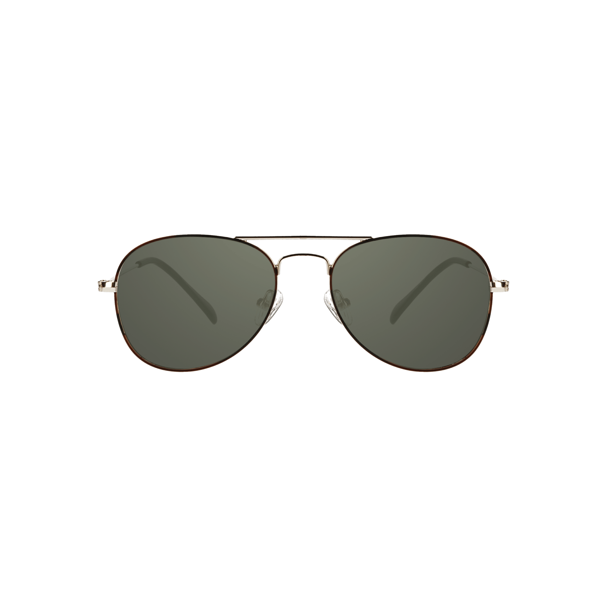 ORA II - DEMI GOLD SUNGLASSES SAINT REETS