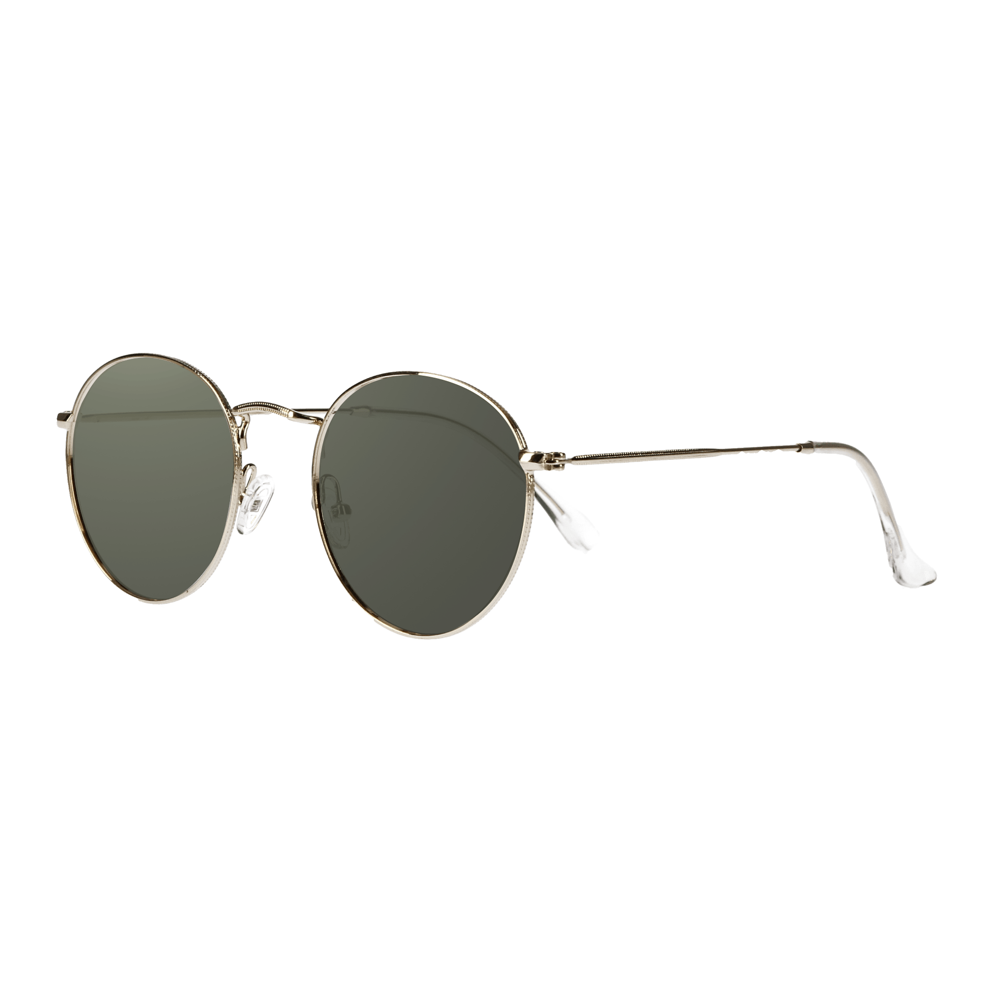 SPENCER - GOLD SUNGLASSES SAINT REETS