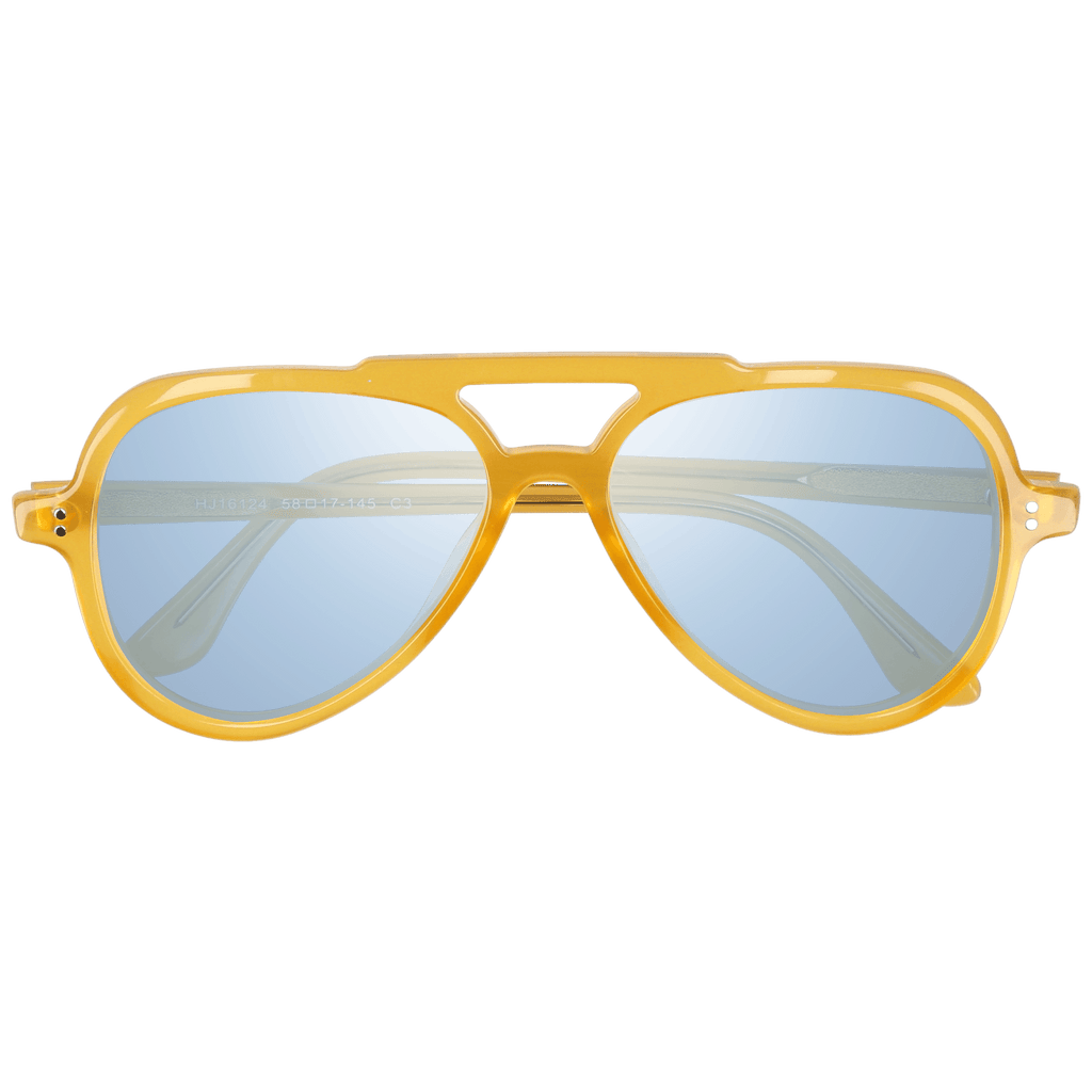EWING - HONEY DAWN SUNGLASSES SAINT REETS LIGHT BLUE