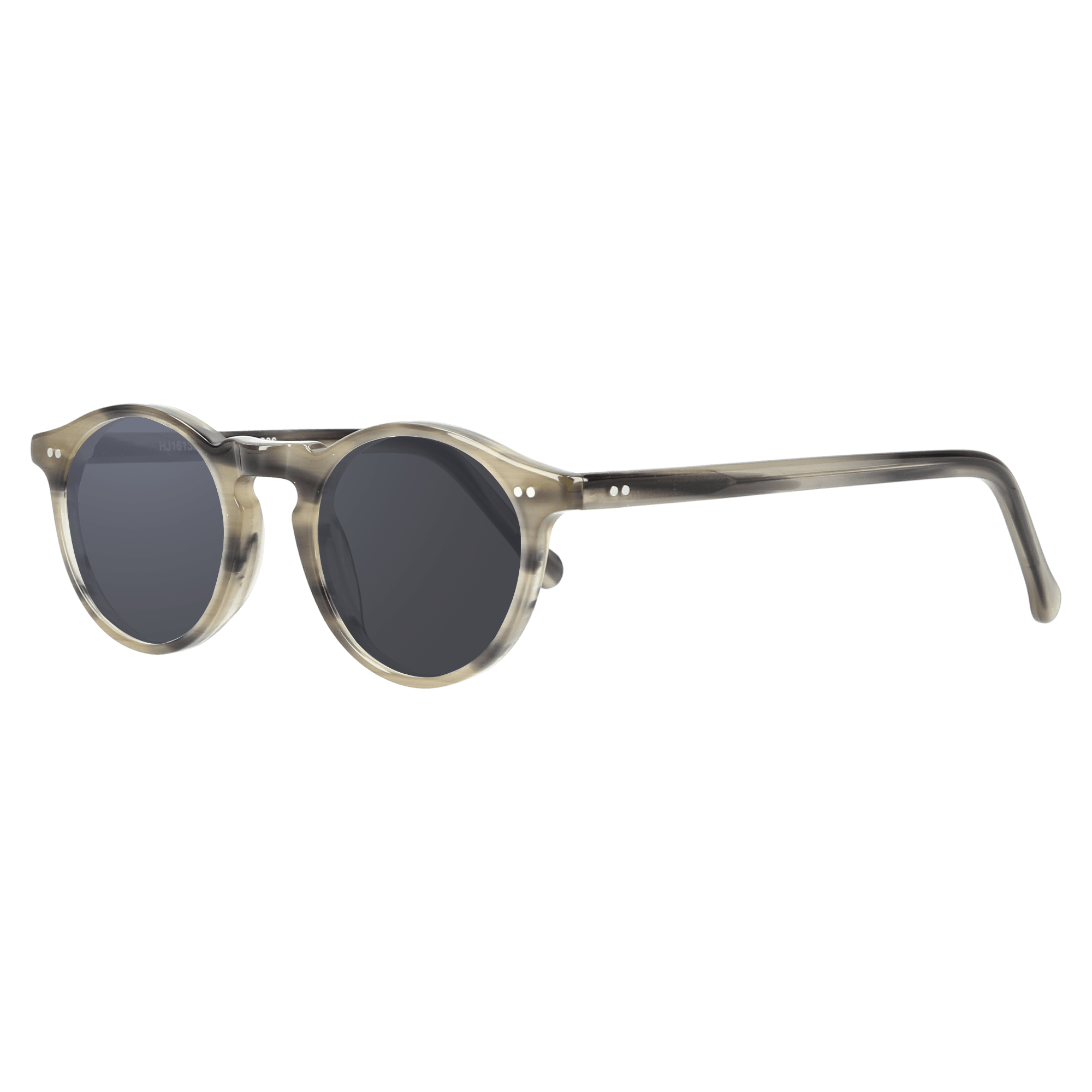 PARAN- STRIPE GREY WOLF SUNGLASSES SAINT REETS