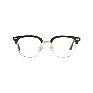 MACKLONE OPTICAL SAINT REETS BLACK / GOLD
