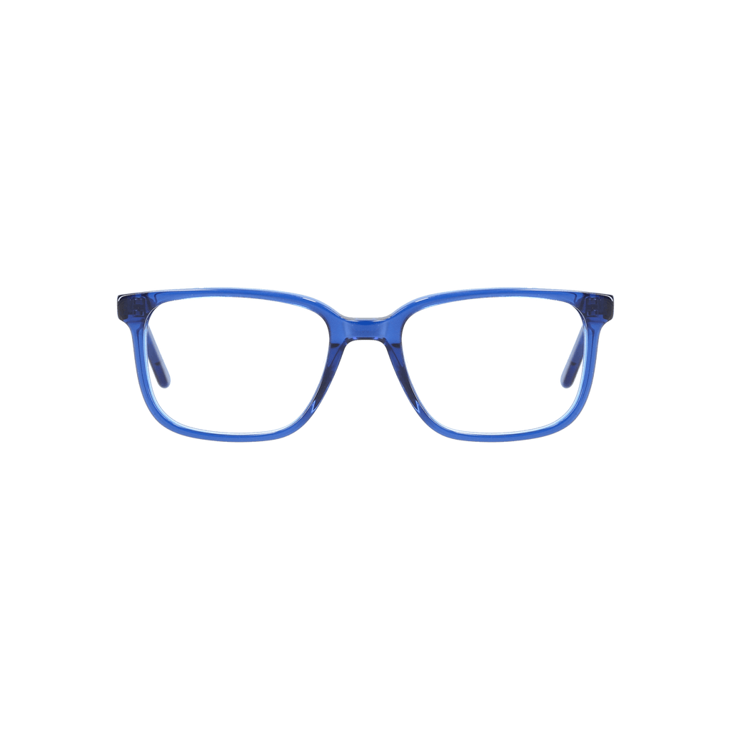 VALLO OPTICAL SAINT REETS DENIM BLUE CRYSTAL