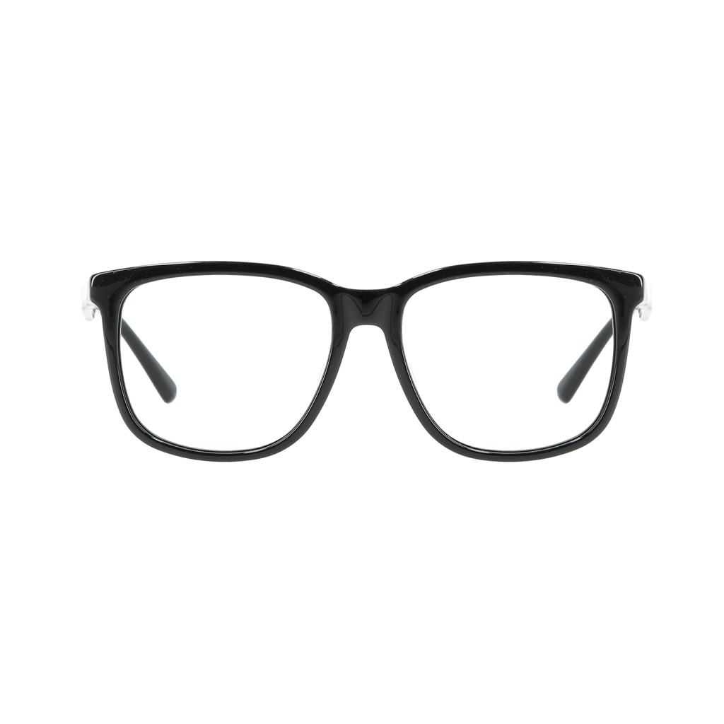 HOFFMAN OPTICAL SAINT REETS BLACK