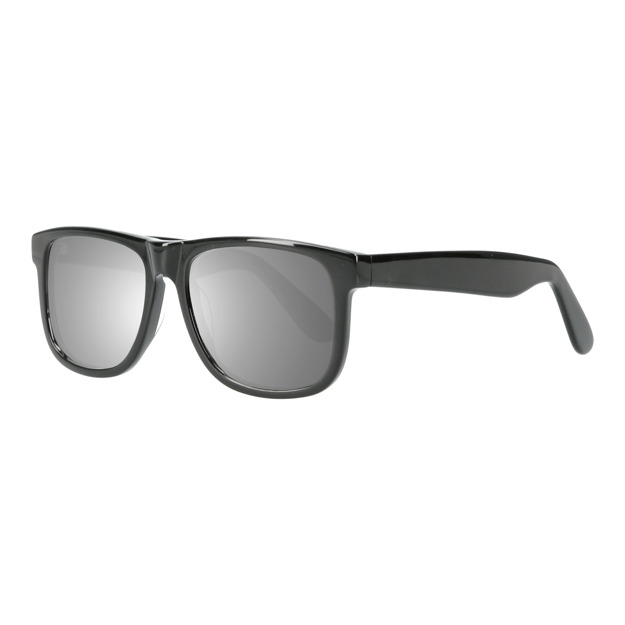 FLYNN - BLACK SUNGLASSES SAINT REETS