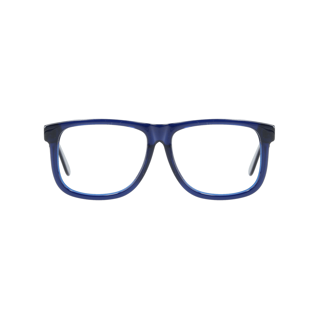 FLYNN OPTICAL SAINT REETS OBSIDIAN NAVY