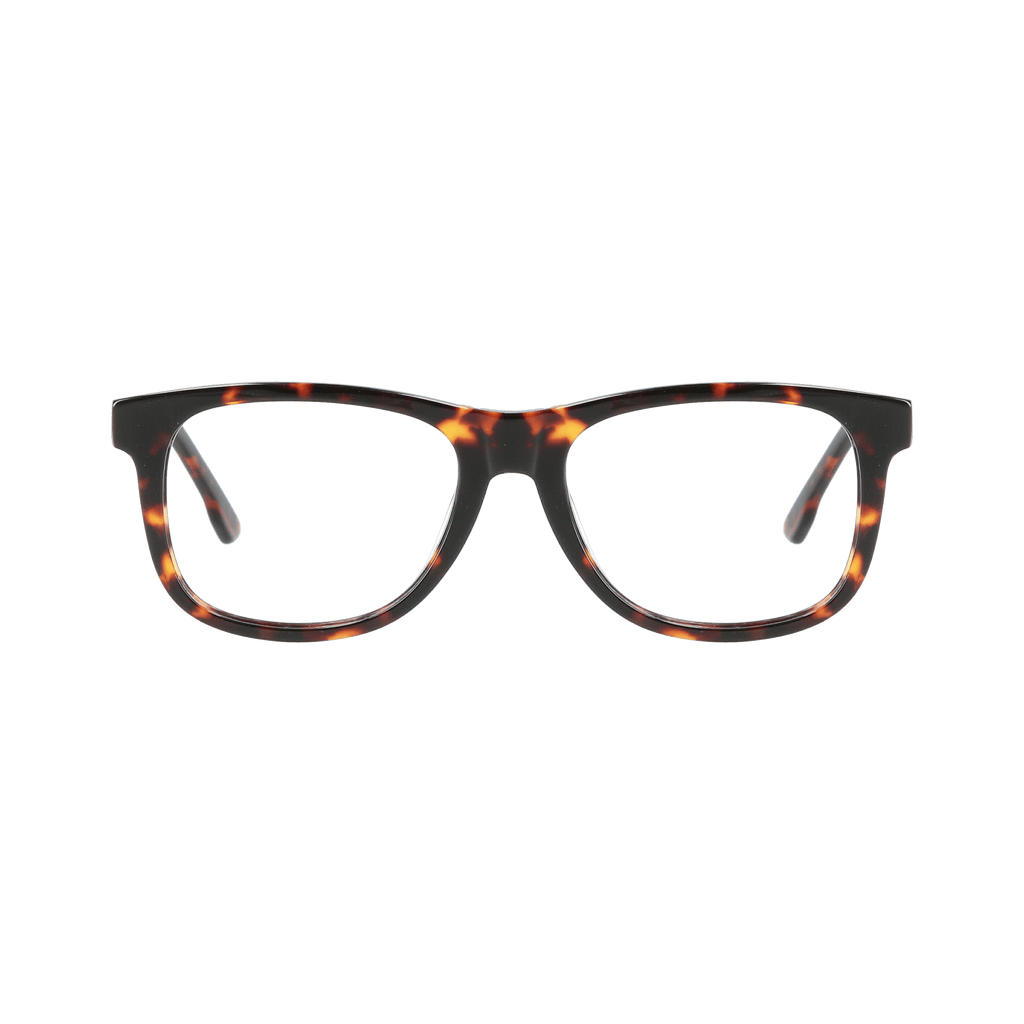 GILDEA OPTICAL SAINT REETS DARK TORTOISE