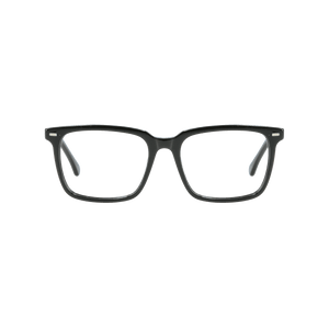 ALBEMARLE OPTICAL SAINT REETS BLACK