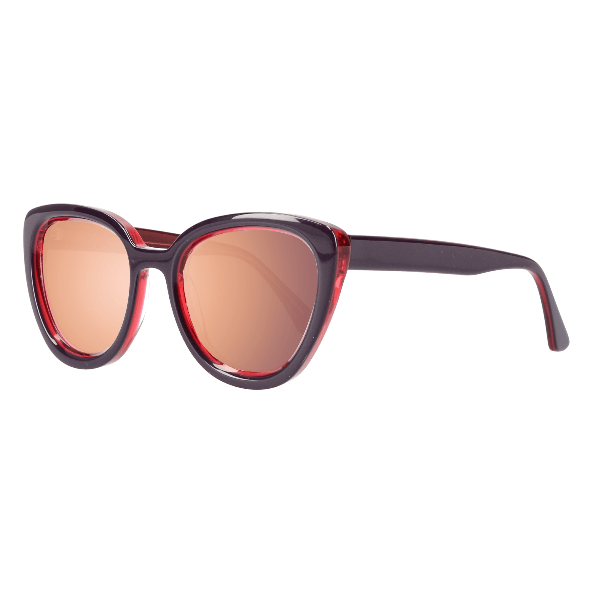 LA'JEAN - PURPLE-PINK SUNGLASSES SAINT REETS